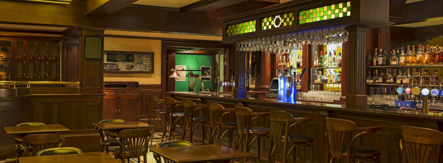 Yesterday Restaurant & Pub