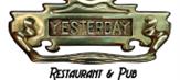 Yesterday Restaurant and Pub
